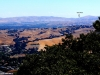 Tesla from Pleasanton Ridge 12-10-13